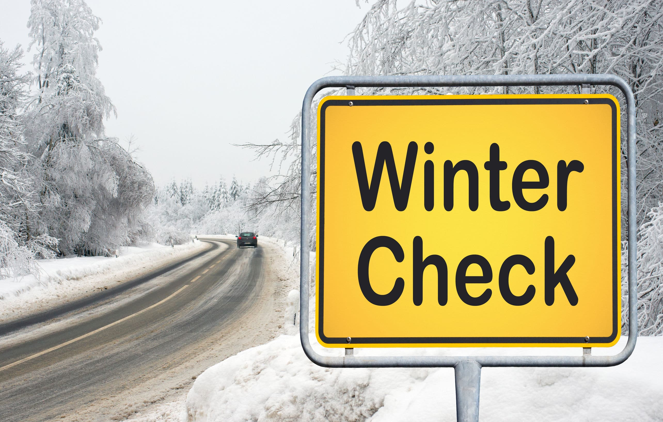 Get Ready For Winter Maintenance