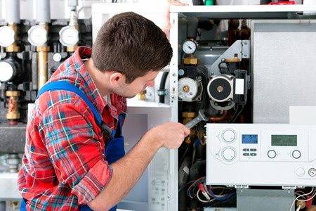 heating and cooling system professional service sparta nj