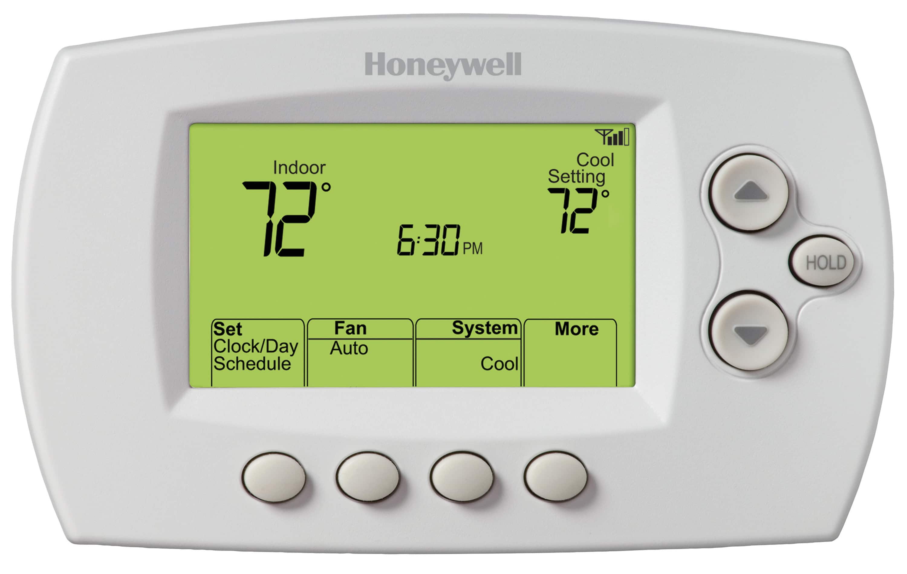 Honeywell Thermostats Wiring Basic Guide Diagram Most Thermostat Failures Are Not Disasters R Poust Inc 9580